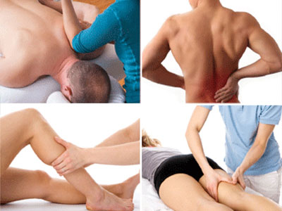 physio treatment parra