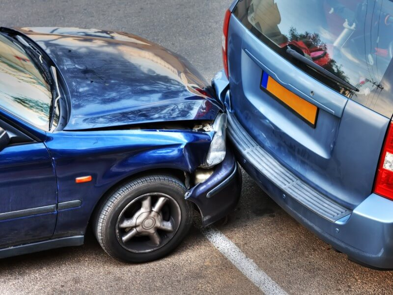 Physiotherapy After A Car Accident