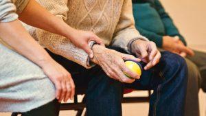 Physio Parramatta Arthritis Pain Joints