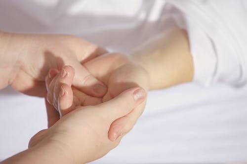 Physio Parramatta fingers wrist hand